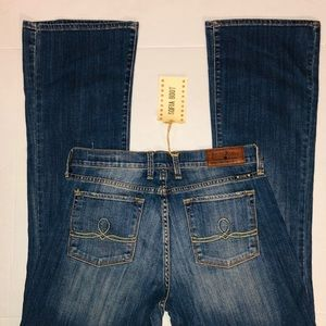Lucky Jeans NWT.
